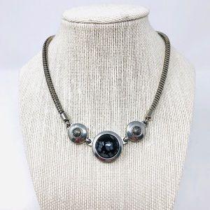 Like 🆕 BEN-AMUN necklace, rare, vintage, 56g